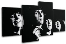 The Beatles Iconic Celebrities - 13-1939(00B)-MP04-LO